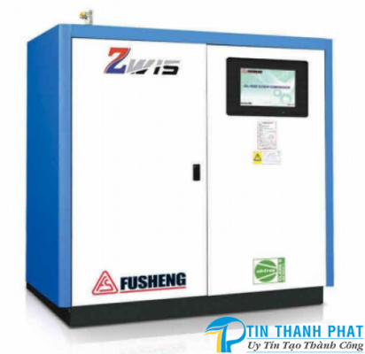 Giới thiệu về máy nén khí Fusheng