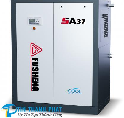 Các ưu điểm của máy nén khí Fusheng