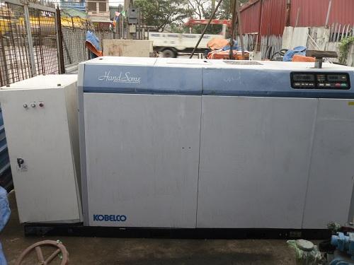 TTP-Cho thuê máy nén khí công nghiệp giá tốt