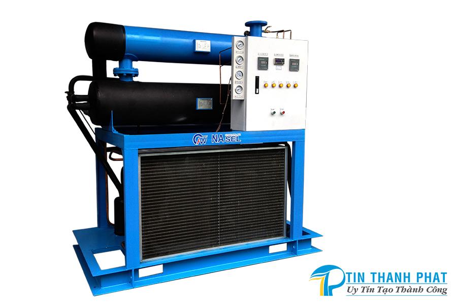 Phân Biệt Máy sấy khí-mẫu máy sấy khí tác nhân lạnh