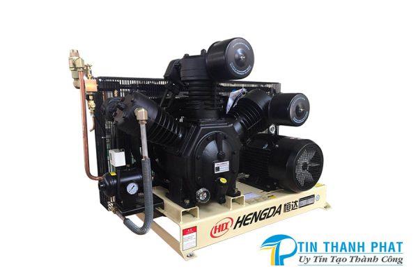 cấu tạo máy nén khí cao áp Hengda cao cấp