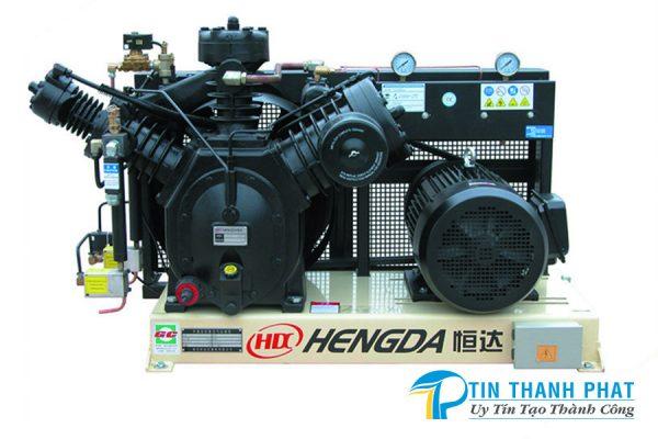 cấu tạo máy nén khí cao áp