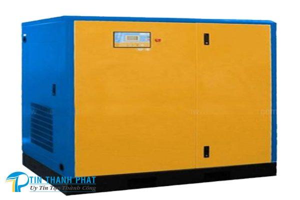 máy nén khí trục vít