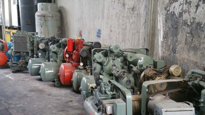 thời hạn bảo hành của máy nén khí