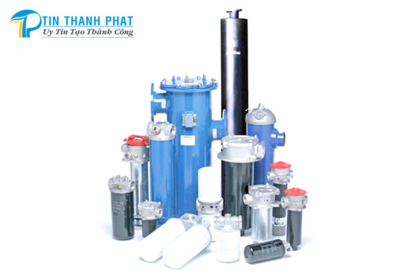 bảo dưỡng bộ lọc khí máy nén khí