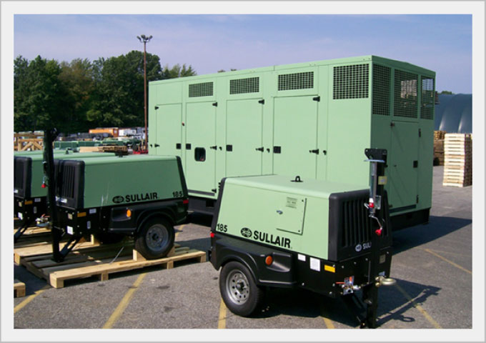 Nhu cầu máy nén khí tại HCM