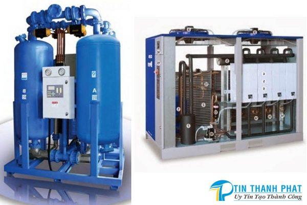 máy lọc khí