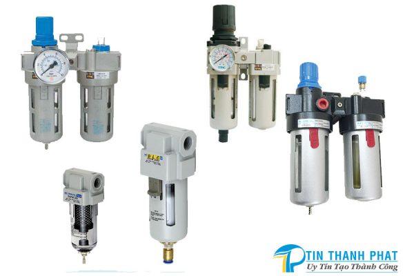 Bảo đảm chất lượng khí nạp đầu vào và duy trì chất lượng