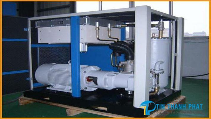 Giới thiệu về máy nén khí đã qua sử dụng