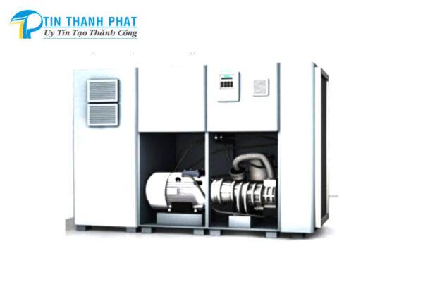 máy biến tần, giải pháp tiết kiệm điện máy nén khí hiệu quả