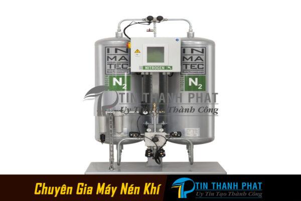 máy tạo khí nitơ
