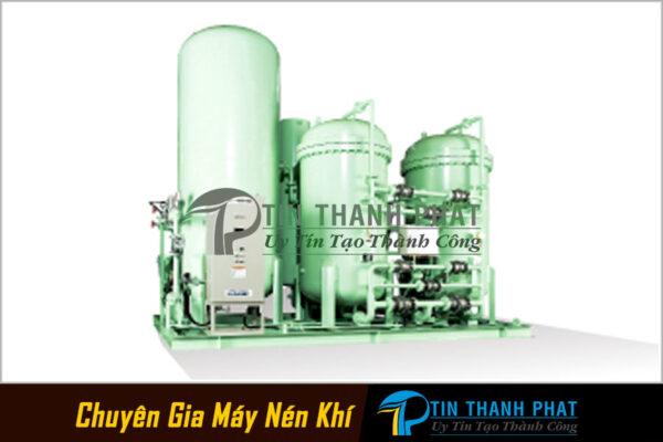 Một số thương hiệu máy tạo khí ni tơ