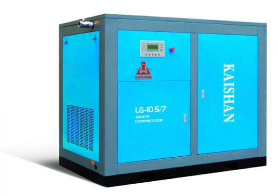 Máy nén khí chất lượng cao tại Thủ Đức